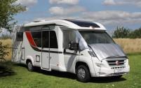 Isolation extérieure Quatre-Saisons Hindermann - Ford Transit à partir de 14 Ford Transit à partir de 2014