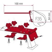 Fiamma F35 Pro Kit Standard