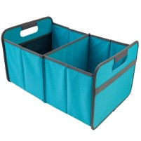 Meori Boîte pliante classique bleu azur grand modèle
