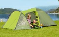 Tente dôme Berger Easy Rock 4