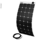 Solarpanel flexibel 115W,1125x540x3mm,8m Kabel,ETF E Oberfläche, weiss
