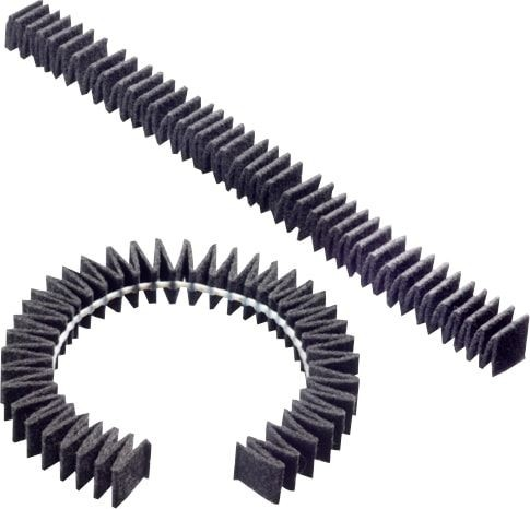 Dometic Aktivkohlefilter CK2000-ACF