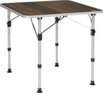 Berger Livenza Table de Camping Mini Dark