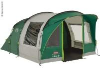 ROCKY MOUNTAIN 5 PLUS - Tente familiale 5 pers., cabine de couchage de nuit