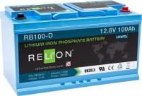 Relion Lithium Batterie RB100-D 100 Ah