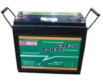 Green Power AGM Batterie 140Ah