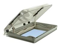 Midi-Heki Style 700x500mm mit Zwangsbelüftung und  Bügel