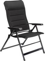 Chaise de camping Berger Tesino XL