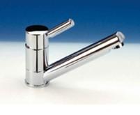 Robinetterie de salle de bain Trend E, interrupteur, Uniquick 12mm