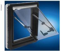 Fenêtre à charnière 1100x450 mm