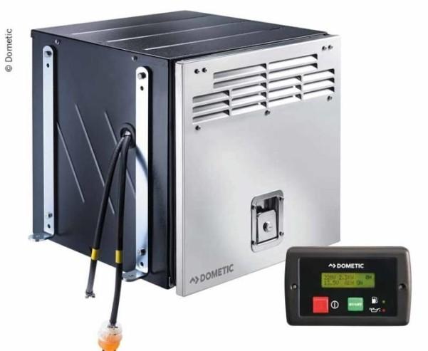 Dometic TEC 30 - Diesel Einbaugenerator