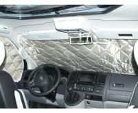 Tapis thermique Isoflex VW T5+T6, KR, espace de vie
