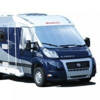 Hindermann Aussenisoliermatte Four-Seasons - Renault Master bis 2010