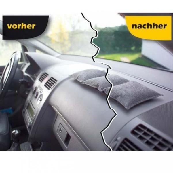 Déshumidificateur de voiture Air Dry