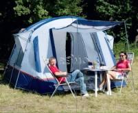 Tente bus Tourlite Space 2 avec planchers