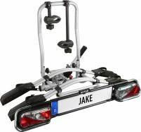 Eufab Fahrradträger Anhängerkupplung Jake