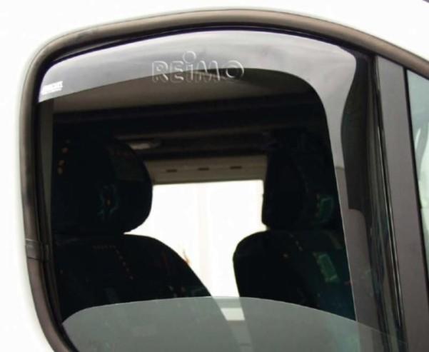 Windabweiser Renault Traffic / Opel Vivaro, Nissan Primastar ab 2014
