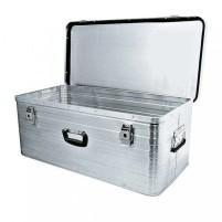 Enders Toronto XL Boîte classique de 80 litres Boîte en aluminium