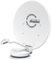 Kathrein CAP 850 GPS Vollautomatischen Sat-Anlage (Twin LNB)