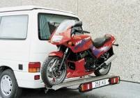 Cate-Adapter für Ducato ab Bj. 94