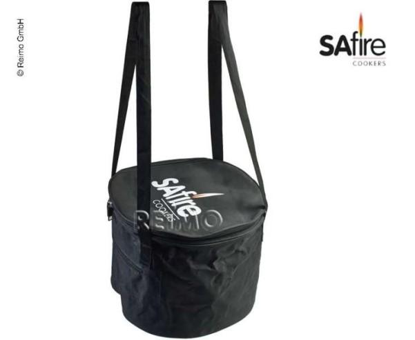 Tragetasche für SAfire Grill ø375mm x H300mm