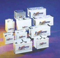 Batterie au gel ES1200, 110Ah, 284x267x226mm, 39kg