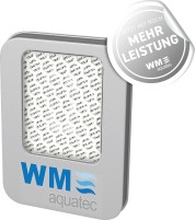 WM Aquatec silver net jusqu'à 250 litres de conservation de l'eau