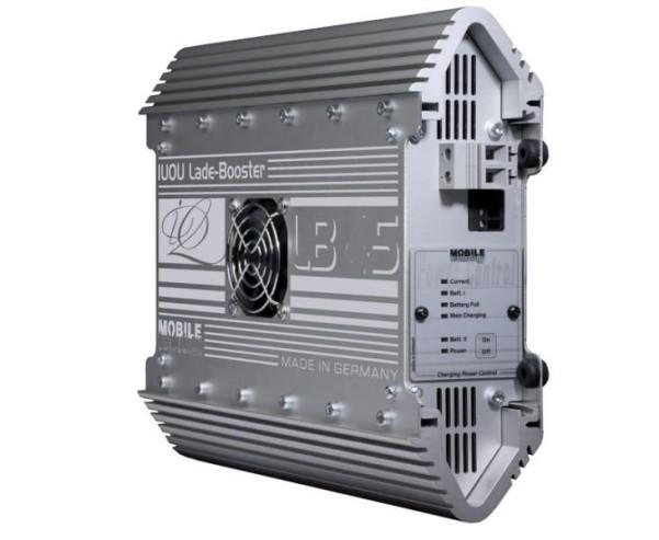 MT Convertisseur de charge 12V 25A