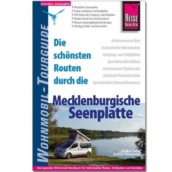 Mecklenburgische Seenplatte ReiseKnowHow