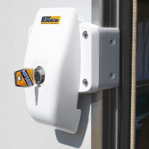 HEO Safe Door Frame Lock