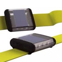 LED Tie Down Solar Light