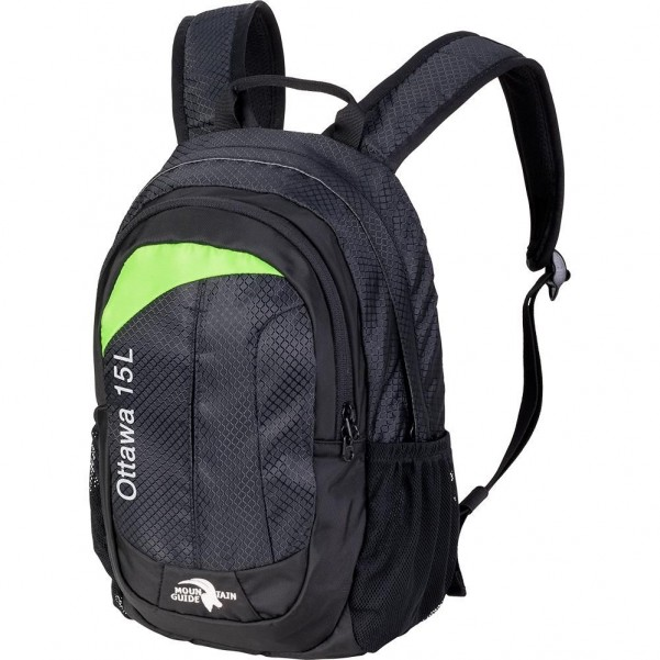 Mountain Guide Rucksack Ottawa 15L
