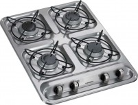 Dometic 4-flammiges Gaskochfeld HB 4500