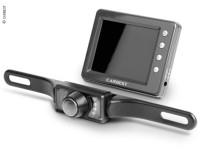 """Système de recul sans fil 12V : caméra couleur et écran 3,5"""""""