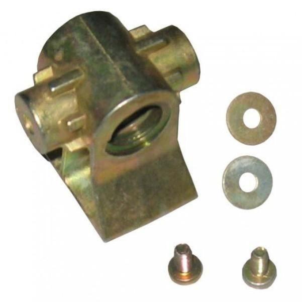 AL-KO Metallspindelmutter ca. 16 mm für Steckstütze