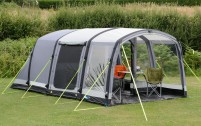 Kampa Hayling 4 AIR tente tunnel gonflable