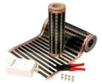 Heizfolie 69cm,48V,40W/Laufmeter