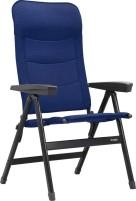 Chaise pliante Westfield Advancer Petit bleu