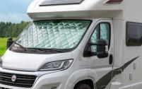 Berger Thermomatten Set 3-tlg. Ford Transit ab Bj. 2014