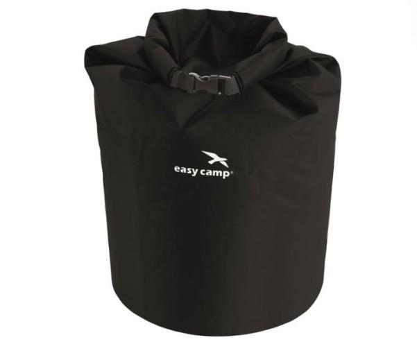 Dry Pack L, 50 litres, noir