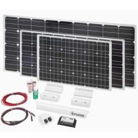 Ensemble solaire Truma 100 Wp