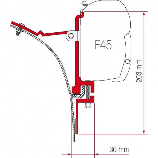 F45 Kit Van
