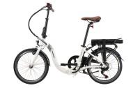 Blaupunkt E-Bike Klapprad Clara 390