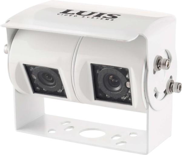 Luis Rückfahrkamera mit Doppellinse