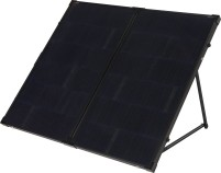 Berger Deluxe Foldable Solar Power System / Suitcase Solar Power System 200 W
