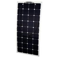 Solarmodul Semi Flex 130W