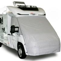 Hindermann couverture avant pour camping-car Mercedes-Benz Sprinter 2007 / 2014 Mercedes-Benz Sprinter 2007