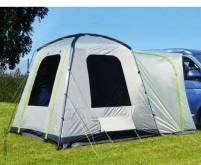 Innenzelt Tour Dome - für Minicamper, 200x140cm