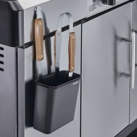 Enders Grill Mags Magnet Grillbesteck-Behälter