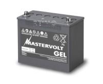 Batterie Gel 12/55 Ah
